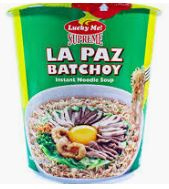 Supreme Cup Noodles La Paz  Batchoy 70g