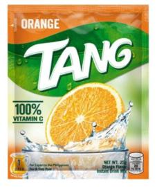 Tang Orange - good for 1 liter 25g