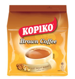 Kopiko Brown Coffee 10 x 27,5g