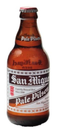 San Miguel Bier 5% alcohol 320ml