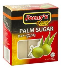 Jeeny's Palmsuiker 260g