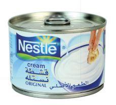 Nestle Melkroom 170g