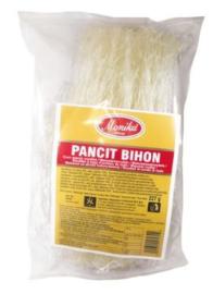 Pancit Bihon Maïszetmeelnoedels 227g Monika