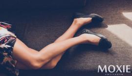 Lizzy Loafer Zwart maat 41