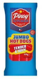 Pinoy Kitchen Hotdog