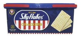 Sky Flakes Crackers