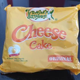 Lemon Square Cheese Cake Original 300g