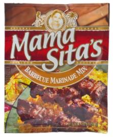Mama Sita's Barbecue Marinademix 50g