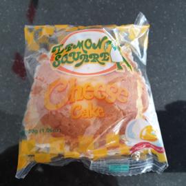 Lemon Square Cheese Cake Original