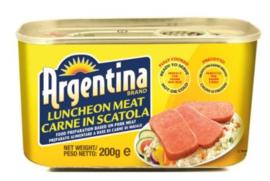 Argentina Argentina Lunchworst 200g