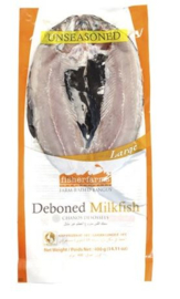 Fishers Farm Melkvis gefileerd (Boneless Bangus) 400g