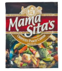 Mama Sita's Smaakverfijner voor Chop Suey 40g
