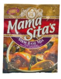 Mama Sita's MMS Pang Kare Kare 50g