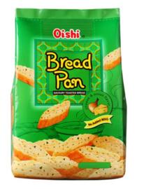 OISHI Bread Pan Cheese & Onion 42g