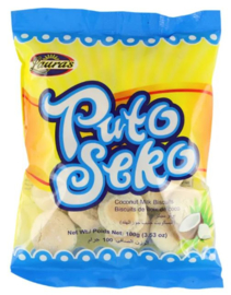 Laura's Puto Seko 250g