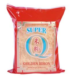 Super Q Golden Bihon Pancitnoedels 454g