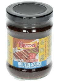 Amoy Hoisinsaus 200ml