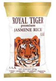Royal Tiger Jasmijnrijst (Pandanrijst) Heel 18kg