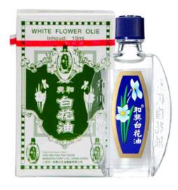 Yeow White Flower Oil 10ml