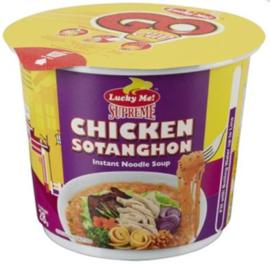 Supreme Mini Cup Noodles Sotanghon 30g