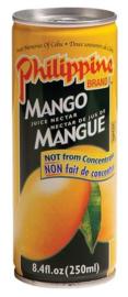 Philippine Brand Mangonectar 250ml