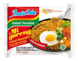 Indomie Instant Noedels Mi Goreng (Gebakken) 80g