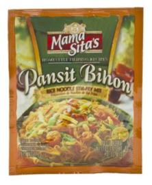 Mama Sita's Smaakverfijner voor Rijstvermicelli (Pansit Bihon) 40g