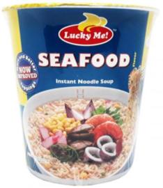 Supreme Seafood 70g