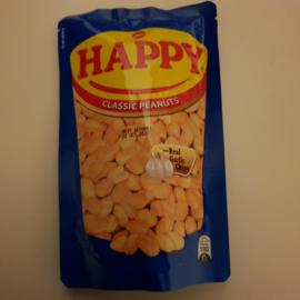 Peanuts garlic flavor