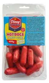 Pinoy kitchen Hotdog Partygrootte 400g