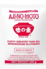 Ajinamoto MSG Natriumglutamaat (vetsin) 200g
