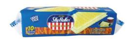 My San Sky Flakes Crackers Condensada 300g