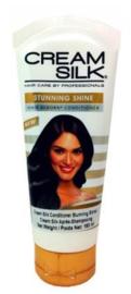 Cream Silk Crèmespoeling Shine Gold 180ml