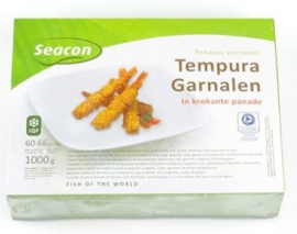 Seacon Breaded Shrimp  1000g