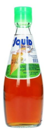 Squid Vissaus (Patis) 300ml
