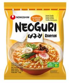 Nong Shim Instant Noedels Neoguri Zeevruchten 120g