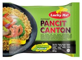 Lucky Me Pancit Canton Calamansi 60g