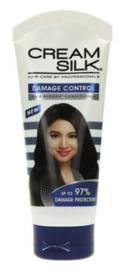 Cream Silk Crèmespoeling voor Beschadigd Haar Blue 180ml