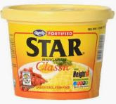Star Margarine 250g