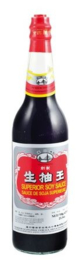 Haiyin Bridge Lichte Sojasaus Superior 610ml