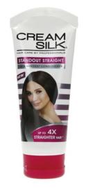 Cream Silk Crèmespoeling voor Glad Haar PINK 180ml