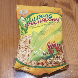 Ilocos Food Ilocos Chichacorn BBQ 100g