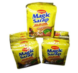 Magic Sarap all-in-one seasoning granules 14x8g