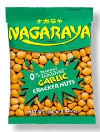 Nagaraya Nagaraya Garlic 160g