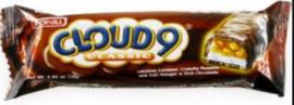 Cloud 9 bars 28g