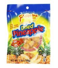 Philippine Brand Gedroogde Ananas 100g