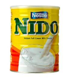 Nido Milkpowder  900g