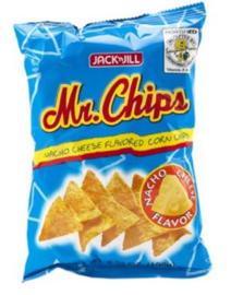 Jack n Jill Mr. Chips Nacho Kaas 100g