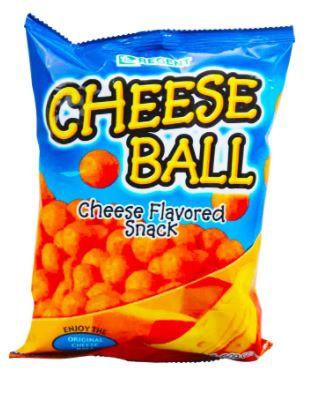 Regent Cheese Ball  60g