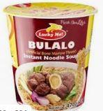 Supreme Cup Noodles Bulalo 70g